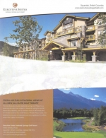 Executive Suites Brochure