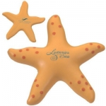 Starfish Stress Reliever