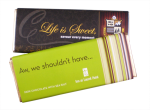 Inn at Laurel Point and Crest Hotel Chocolate Bars